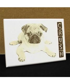 Large Engrave Pet Plaque