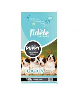 Fidele Starter Puppy Food All Breeds 1 kg