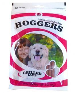 100 gms Hoggers Grilled Lamb Dog Treats