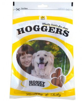 100 gms Hoggers Honey Chicken Dog Treats
