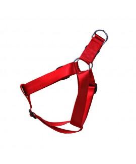 HUFT Barklays Xlarge Red Dog Harness
