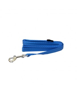 HUFT Barklays Dog Leash - Blue - L