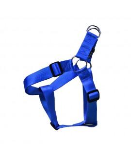 HUFT Blue Barklays Dog Harness-Xlarge