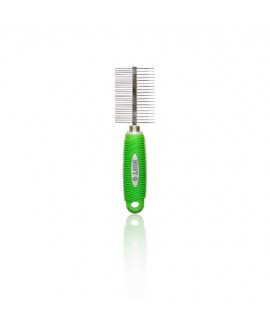 Pet UFT Double Sided Pin Comb