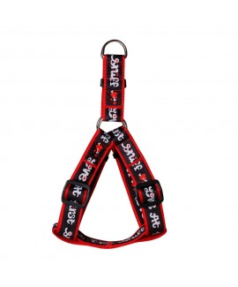 HUFT Love at First Sniff Dog Harness- L
