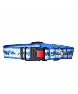 HUFT Maharaja Dog Collar - L