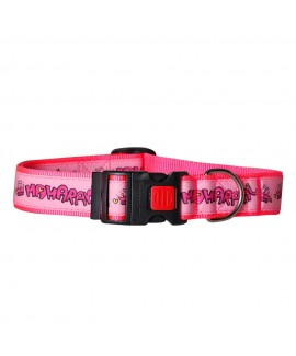 HUFT Maharani Dog Collar - L