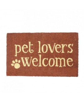 HUFT Pvc Doormat Welcome