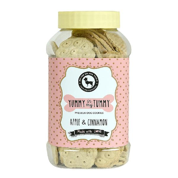 320 gms Cinnamon Dog Biscuits