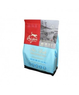 2kg Orijen 6 Fish Dogs Food