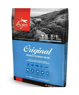 2kg Orijen Original Dog Food