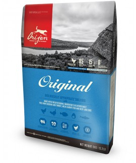 Orijen Original Dog Food - 6 kg