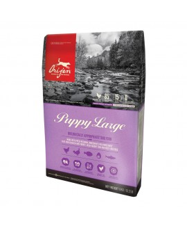 Orijen Puppy Large Dog Food - 340 g