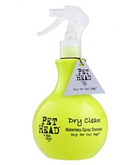 450 ml Dry Clean Waterless Spray-Dog Shampoo