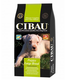 Puppy Large Breed Dog Food-3kg