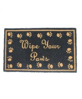 PVC Doormat Wipe