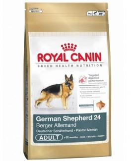 3kg Royal Canin German Shepherd Adult Dog Food