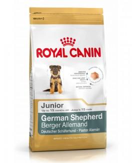 Royal Canin German Shepherd Junior-Dog Food 12Kgs