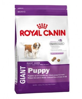 Royal Canin Giant Puppy Dry Dog Food - 1 KG