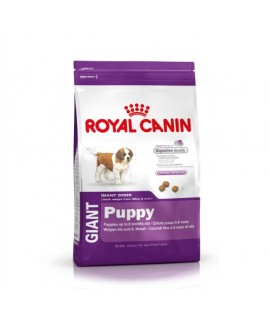Royal Canin Giant Puppy Food 4 kg