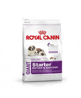 Royal Canin Giant Starter 15 kg Puppy Food