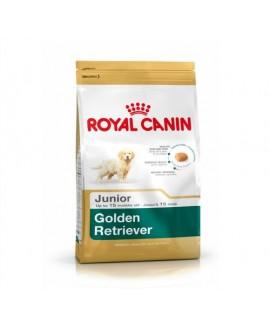 Royal Canin Golden Retriever Junior 12 kg Puppy Food