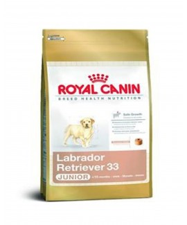Royal Canin Labrador Retriever Junior-Dog Food 3 Kgs