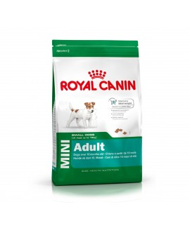 Royal Canin Mini Adult-Dog Food 8 kgs