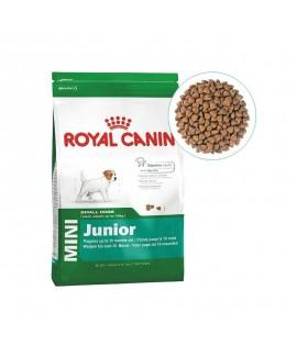 Royal Canin Mini Junior 800 gm Puppy Food