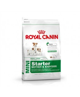 Royal Canin Mini Starter Puppy Food 1 kg