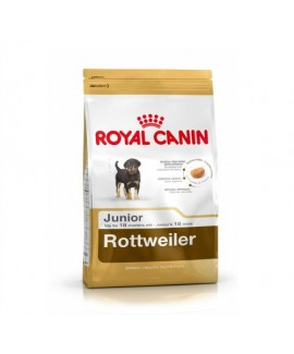 Royal Canin Rottweiler Junior 12 Kg Puppy Food