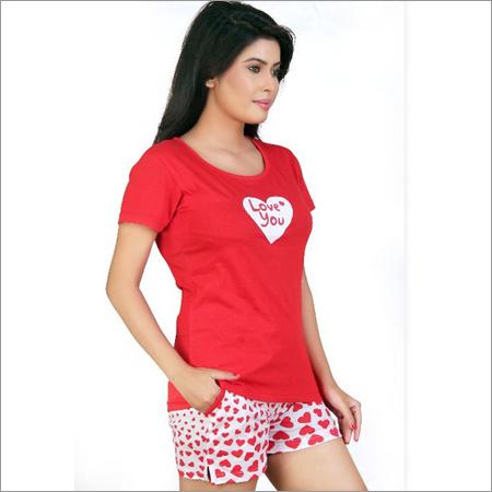 0c334979c5 Ladies Night Wear Manufacturer in Surat Gujarat India by Anam ...