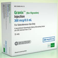 Granix Injection