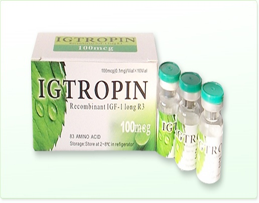 Igtropin Injection