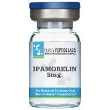 Ipamorelin Injection