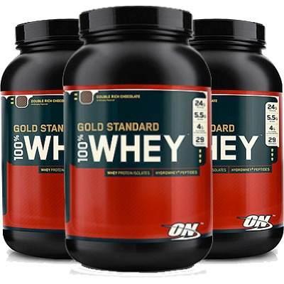 Super Advanced Whey Protein Powder