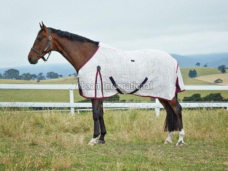 Cotton Horse Rugs Manufacturer In