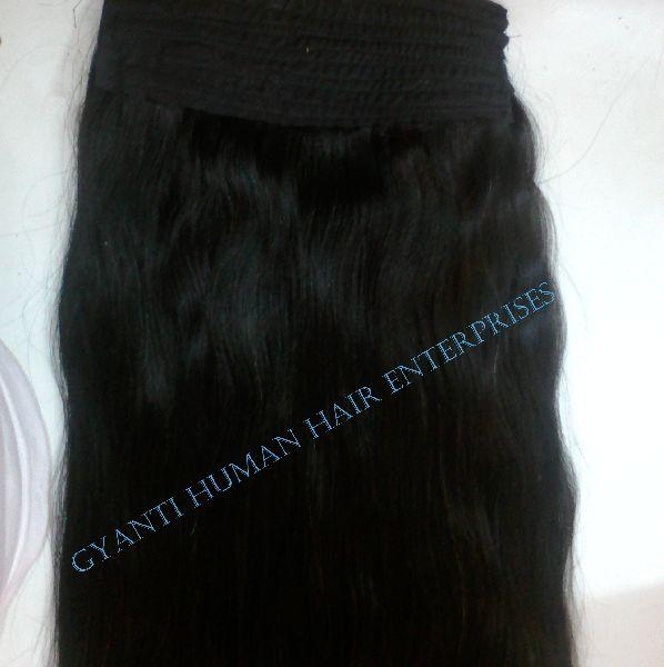 Hair Extension Machine Weft Manufacturer In Delhi India By Gyanti