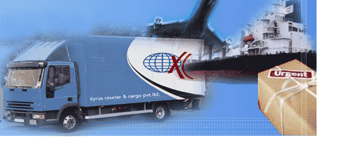 Services - Transport & Courier Services from Ludhiana Punjab India