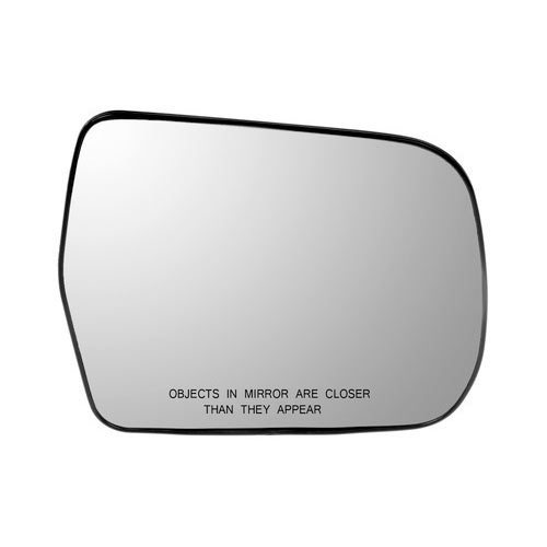 Toyota Car Sub Mirror Plate