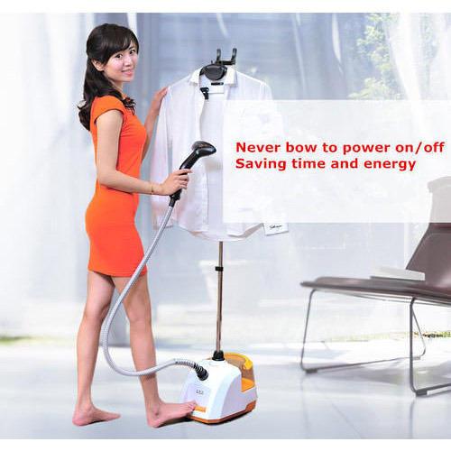 1800W Electric Professional Garment Steamer (BORO Q10)