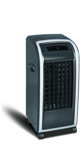 Powerful Electric Evaporative Air Cooler with Remote (Thunder Z10 CE)