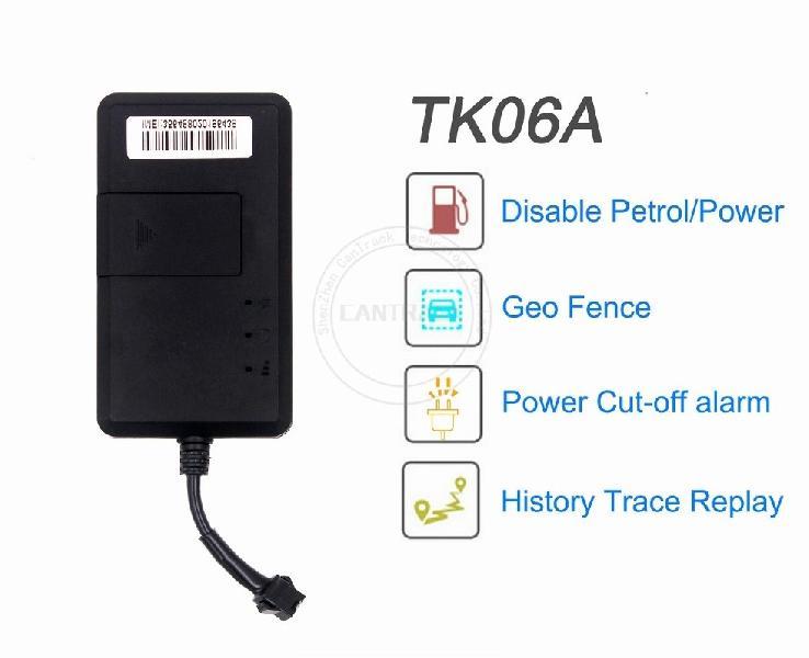 TK06a Bike & Car GPS Tracker Manufacturer in Jaipur Rajasthan India