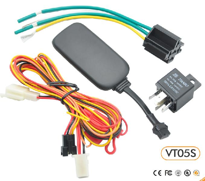 VT055 Truck GPS Tracker Manufacturer in Jaipur Rajasthan India by