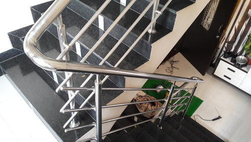 Ss Jina Railings Manufacturer In Pune Maharashtra India By