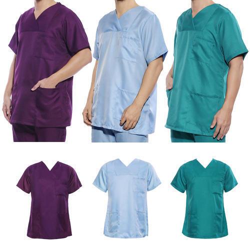 Doctor Operation Theater Uniform