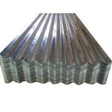 Gp Sheets Manufacturer in Hisar Haryana India by Garg Steel