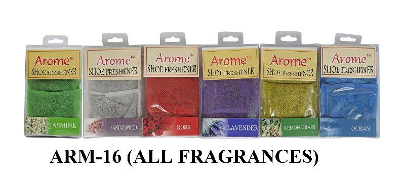 Arome Shoe Freshener
