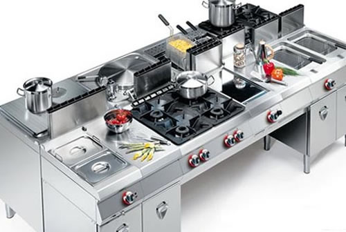 Commercial Kitchen Equipment Manufacturer In Lucknow Uttar