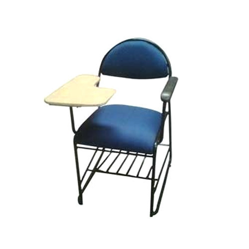 Sensational Student Chair With Writing Pad Manufacturer In New Delhi Unemploymentrelief Wooden Chair Designs For Living Room Unemploymentrelieforg